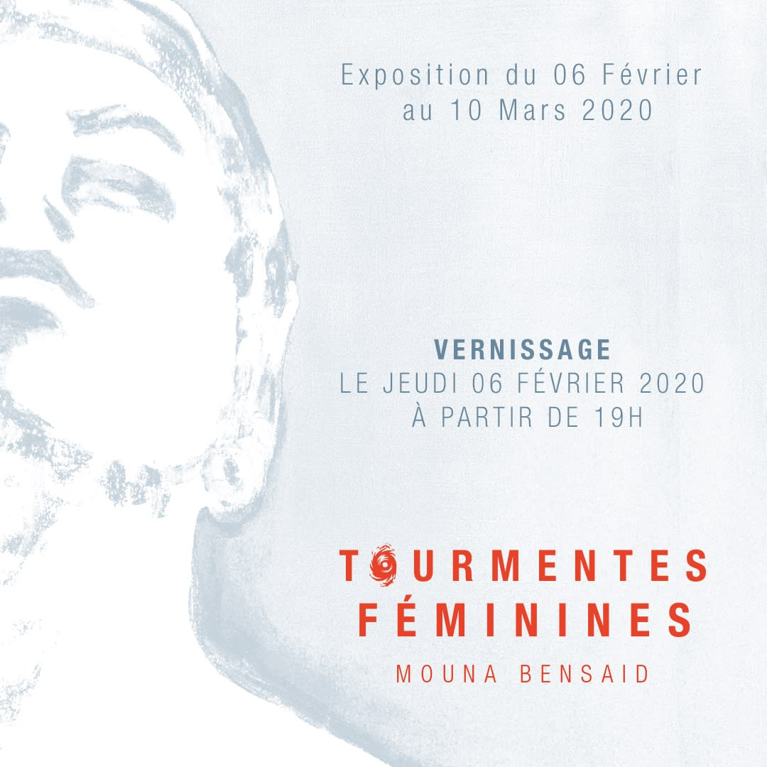 Catalogue Tourmentes Féminines