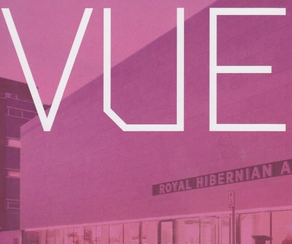VUE National Contemporary Art Fair 2018