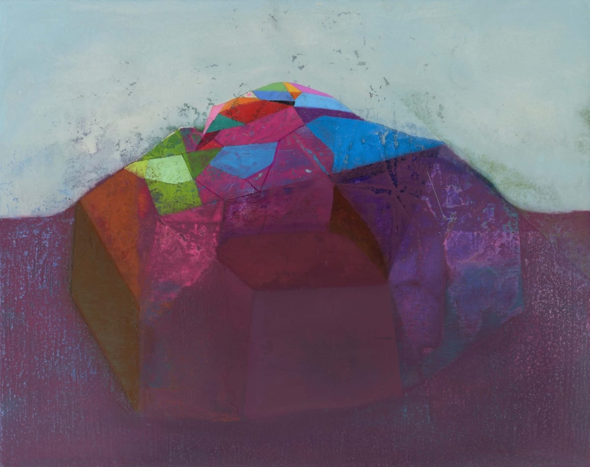 Tom Climent: Review of Latitudes, Dunamaise Arts Centre