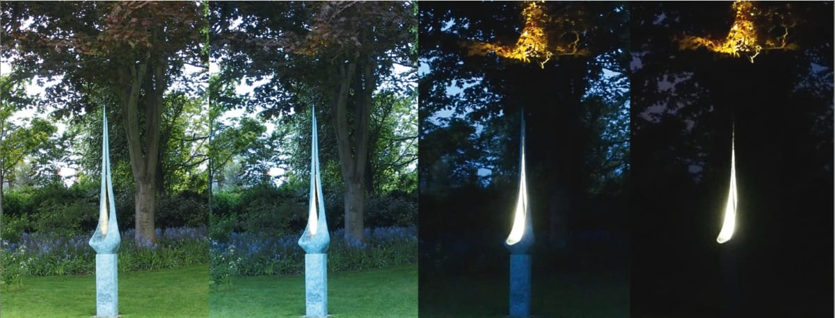 Rowan Gillespie achieves record price for an Irish sculpture