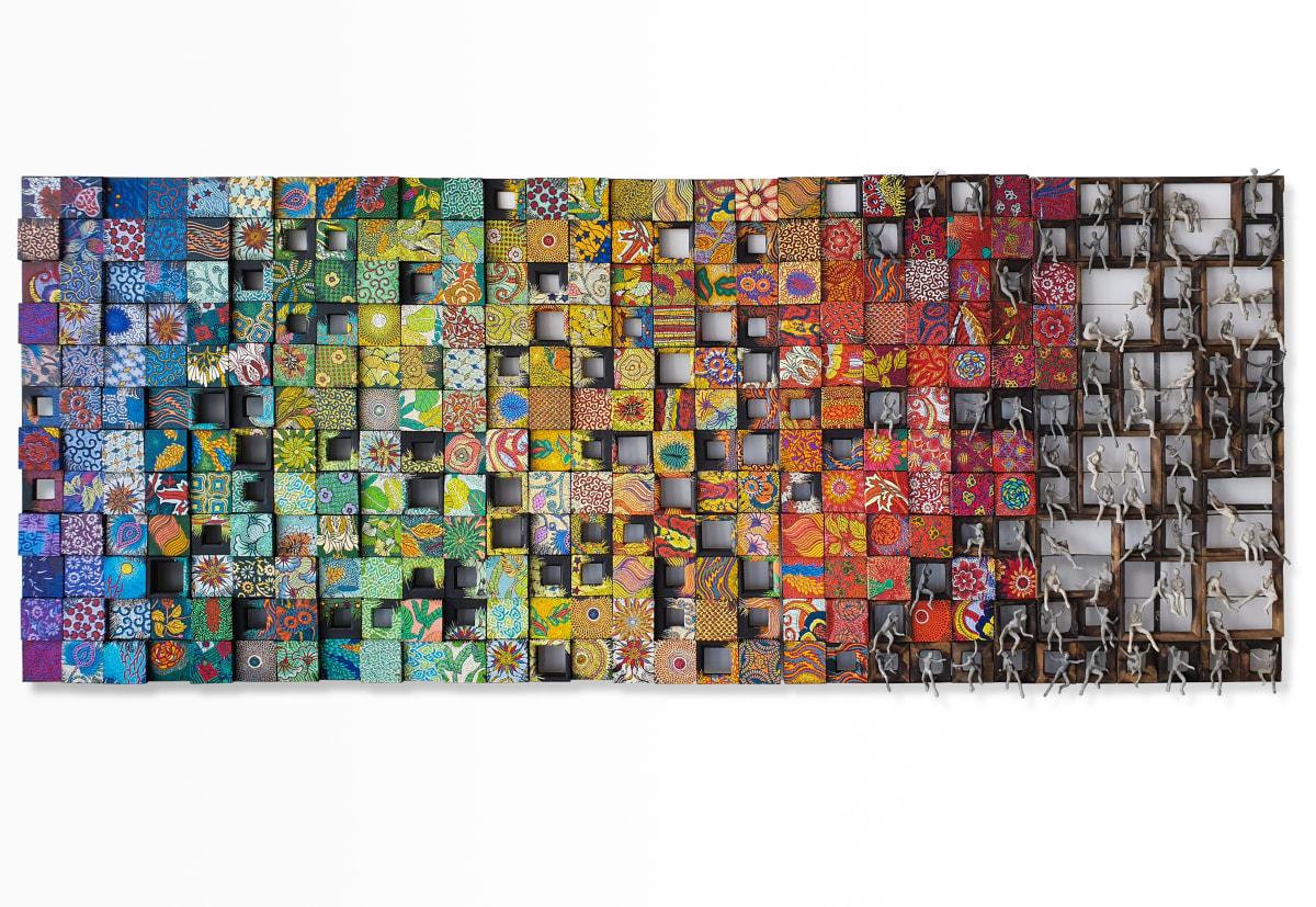 Venice Biennale 2021: Péju Alatise