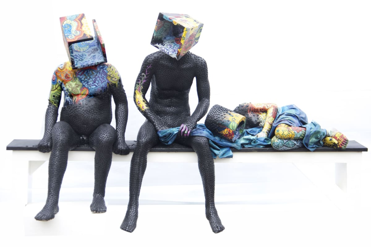 Mutual Art publishes: 'Women to Collect Now: 1-54 Contemporary African Art Fair Marrakech'