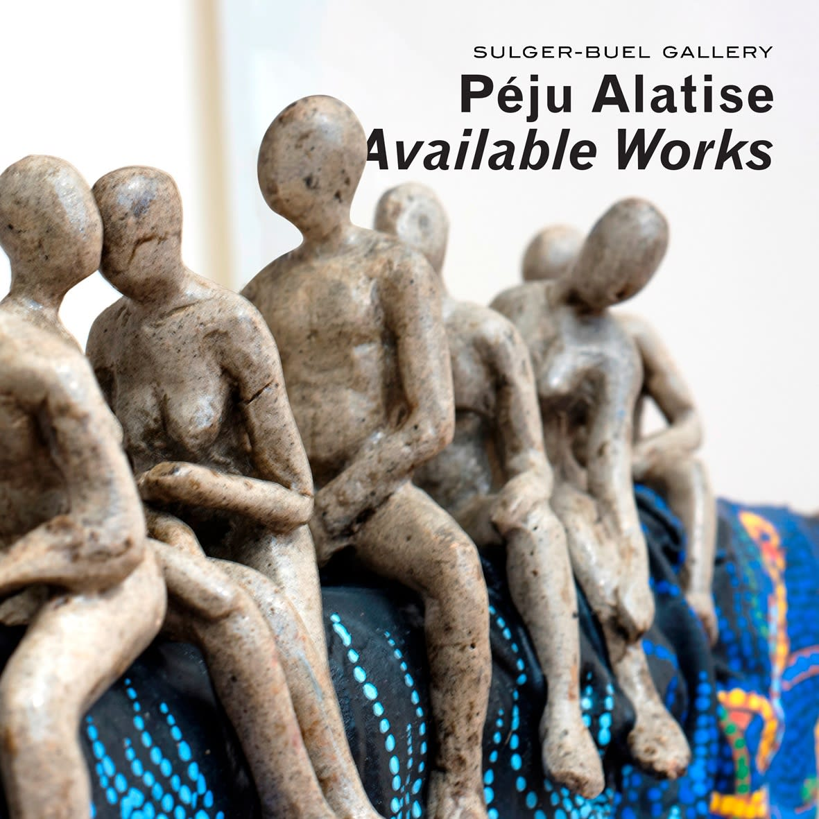 Péju Alatise  'Available Works'