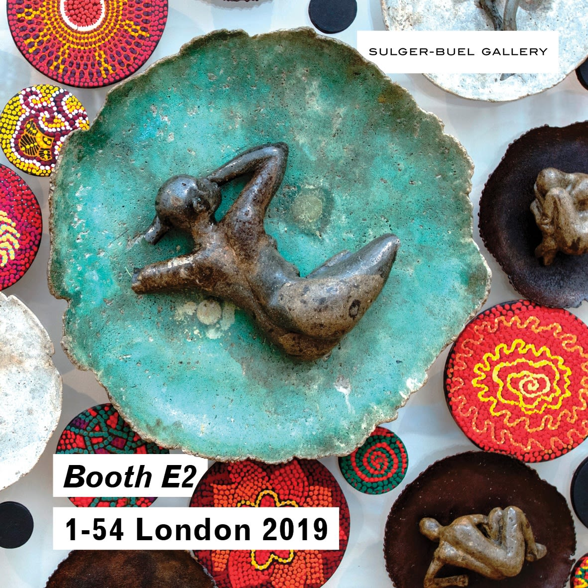 1-54 Contemporary African Art Fair London 2019