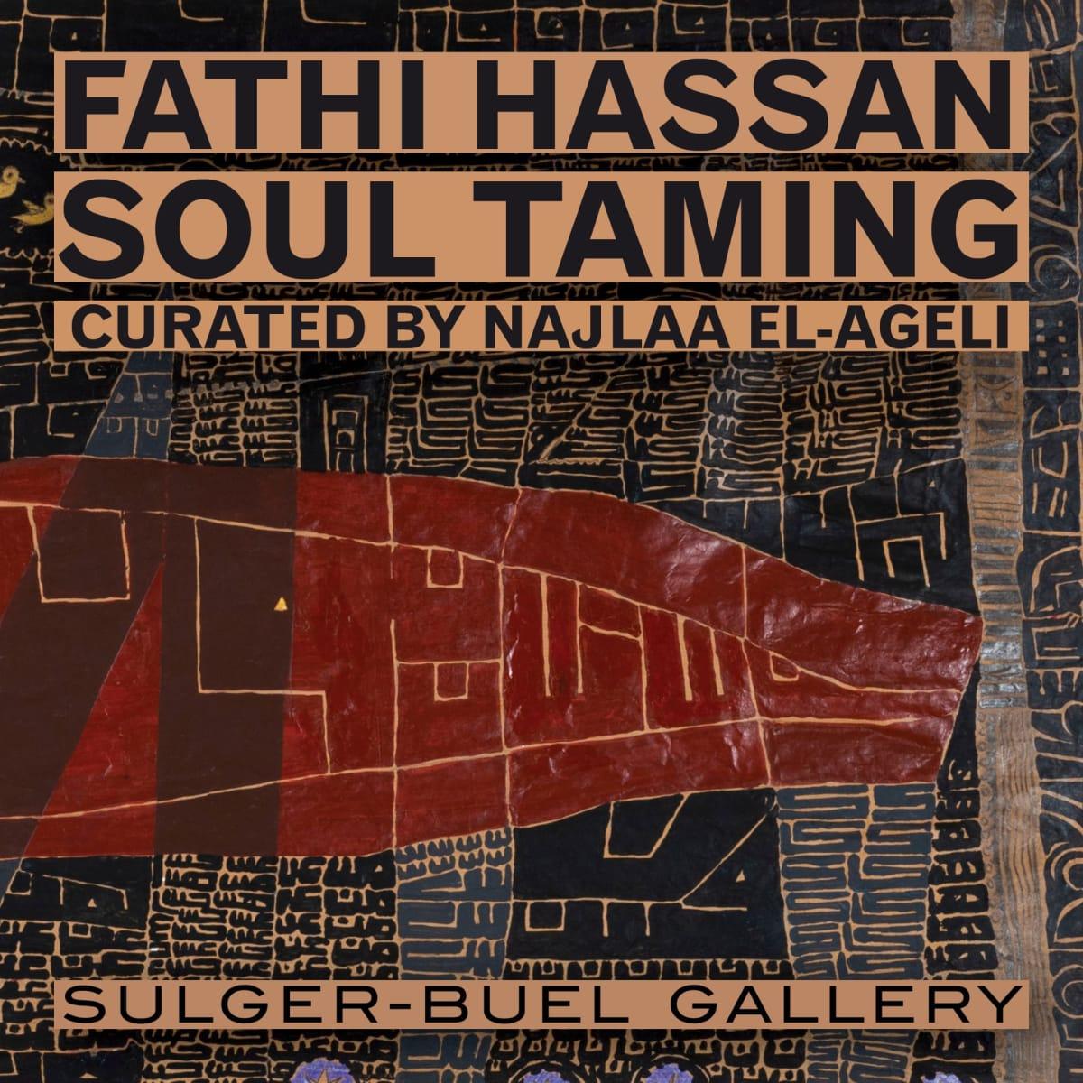 Soul Taming
