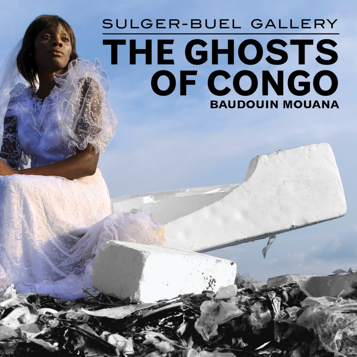 The Ghosts of Congo