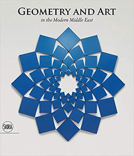 Geometry and Art: In the Modern Middle East