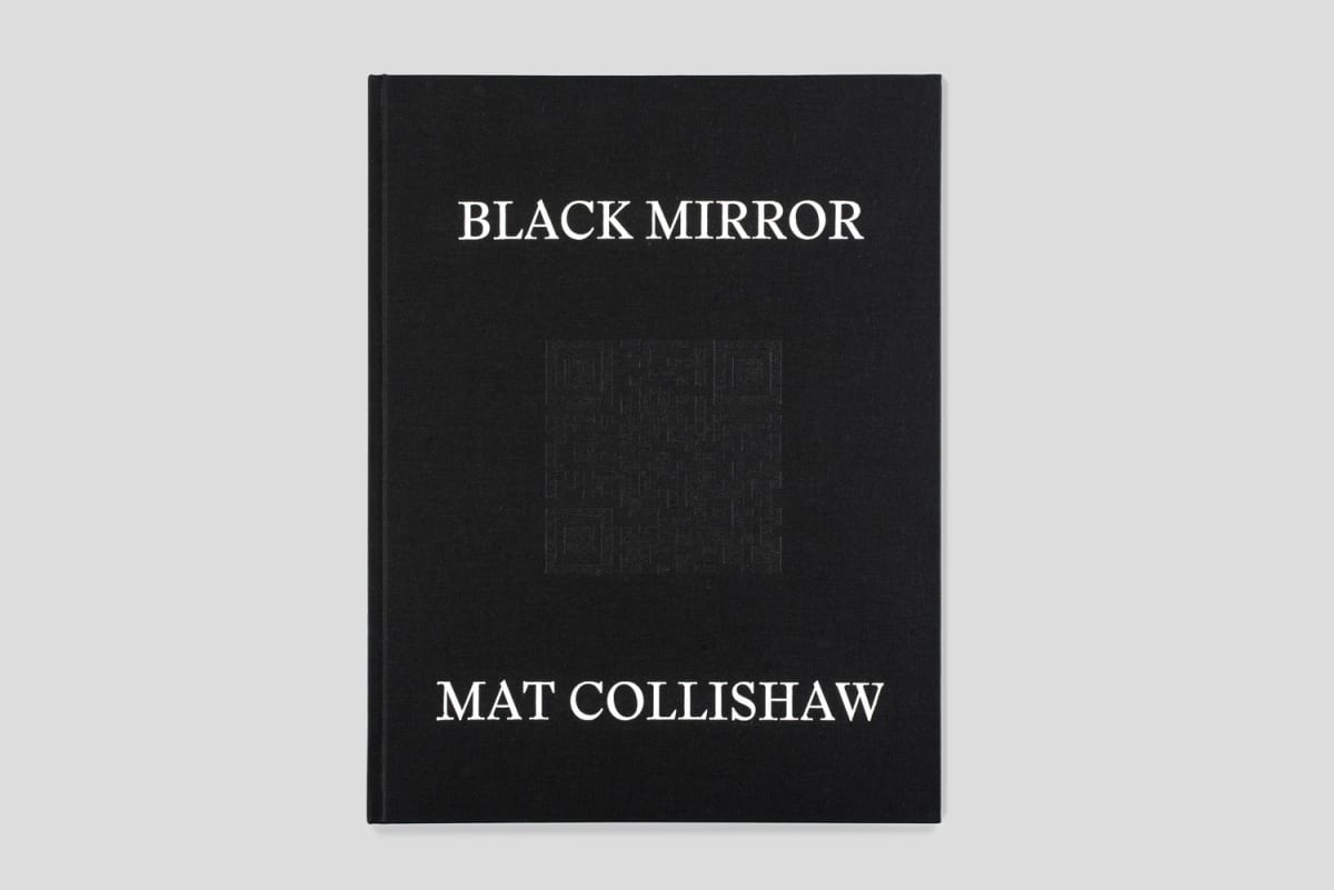 book cover of Black Mirror
