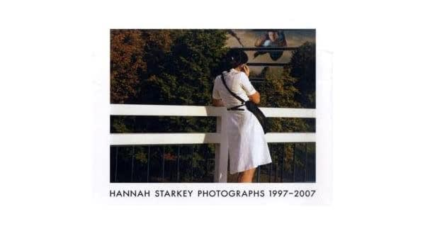 Cover of Hannah Starkey Photography 1997 - 2007 book