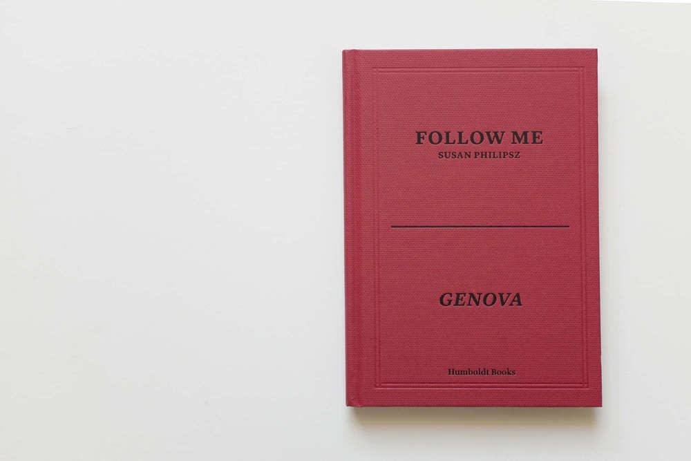 book cover of Follow Me