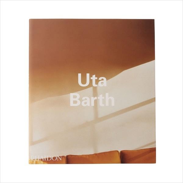 Book cover of Uta Barth