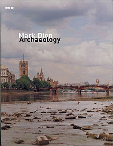 image of Mark Dion: Archeaology book cover