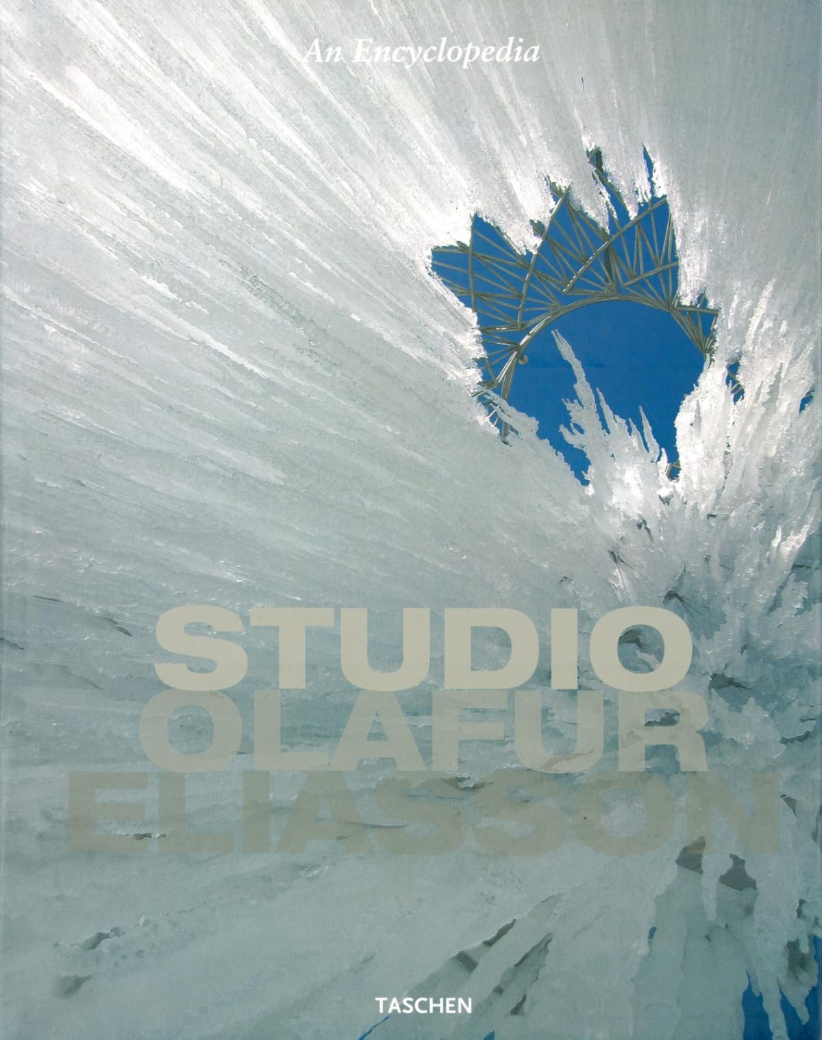 Studio Olafur Eliasson: An Encyclopedia