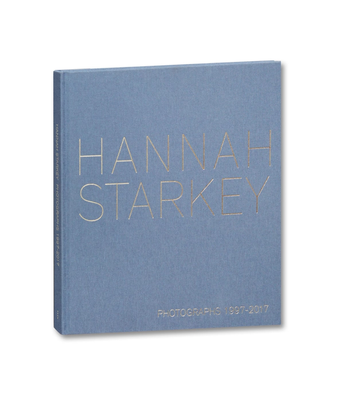 cover of Hannah Starkey: Photographs 1997 - 2017