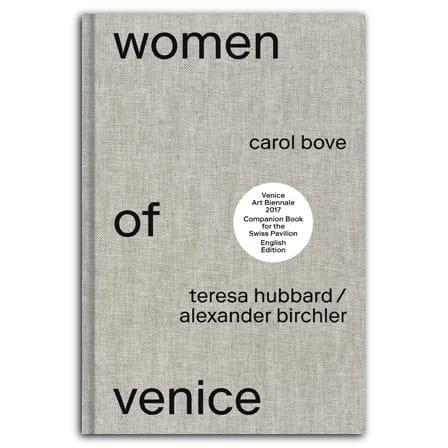book cover of Women in Venice
