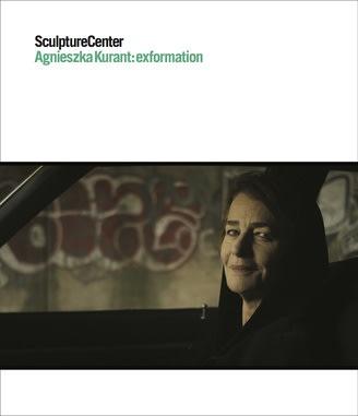 Agnieszka Kurant: Exformation
