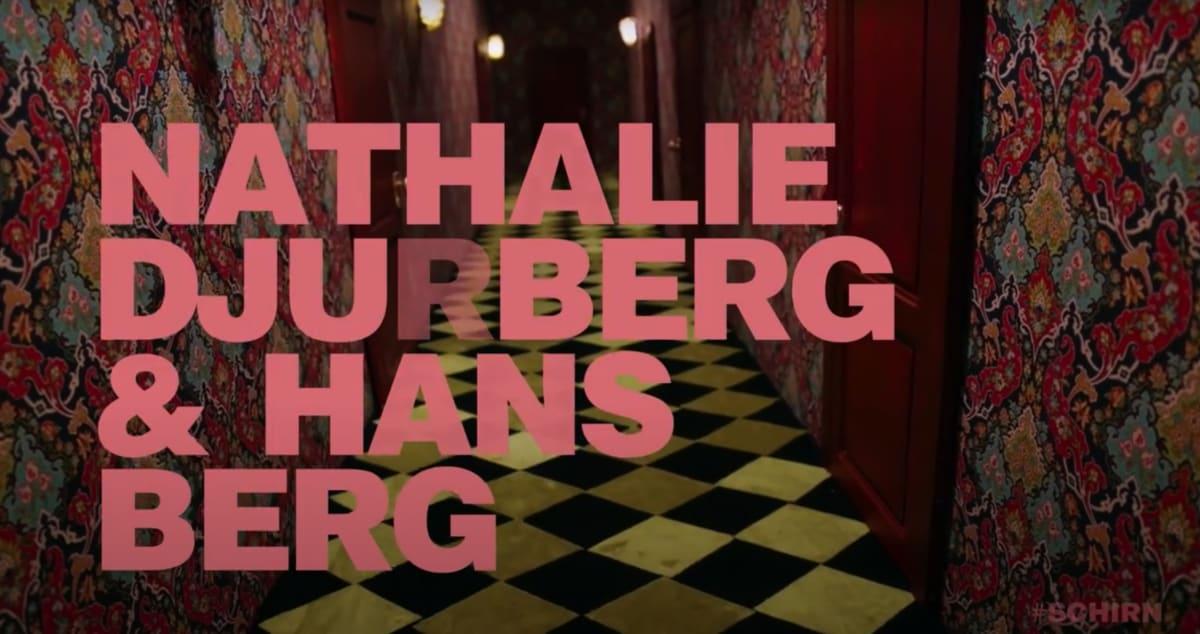 Nathalie Djurberg & Hans Berg's exhibition at Schirn Kunsthalle Frankfurt, 2019