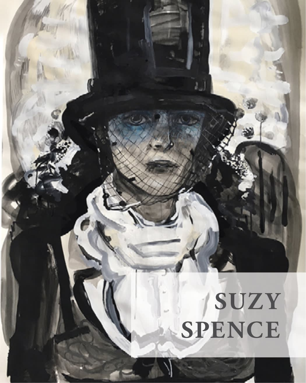 Suzy Spence