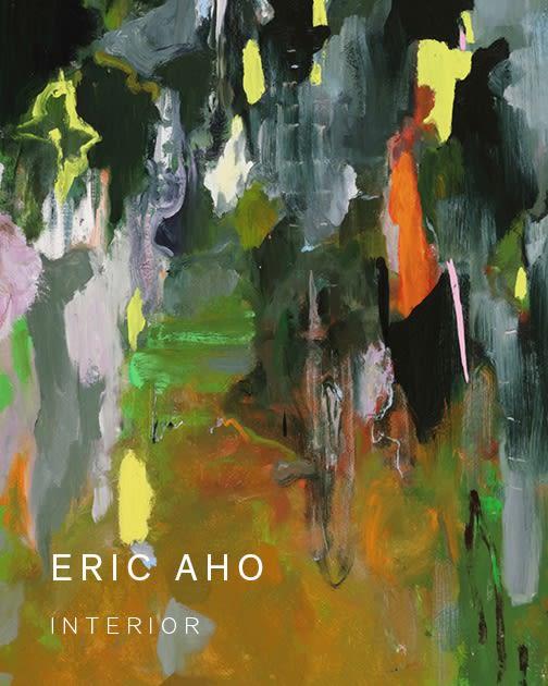 Eric Aho