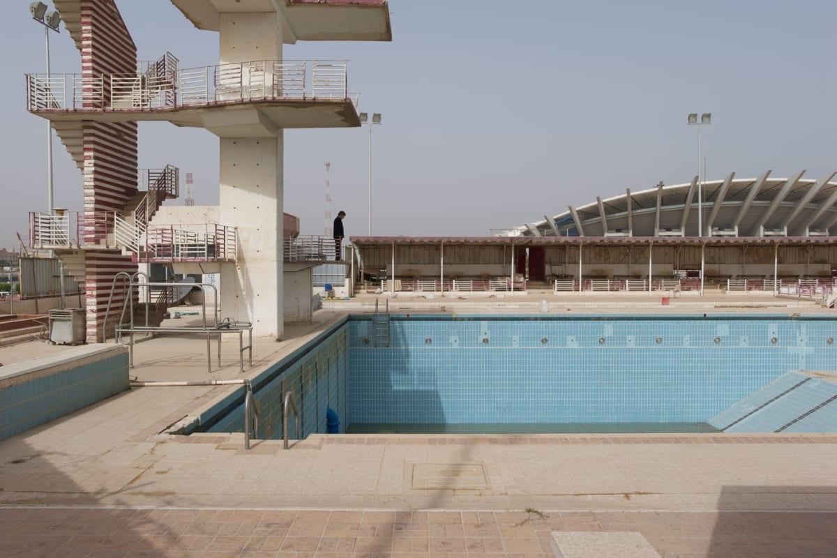 K Files - Tarek Al-Ghoussein