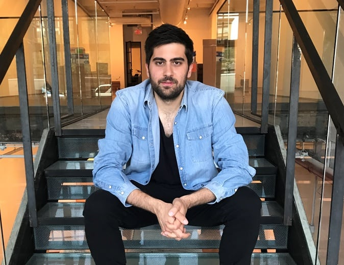 Sep. 29, 2017 - ArtNet News asks Taymour Grahne, among others, about Beirut's art scene