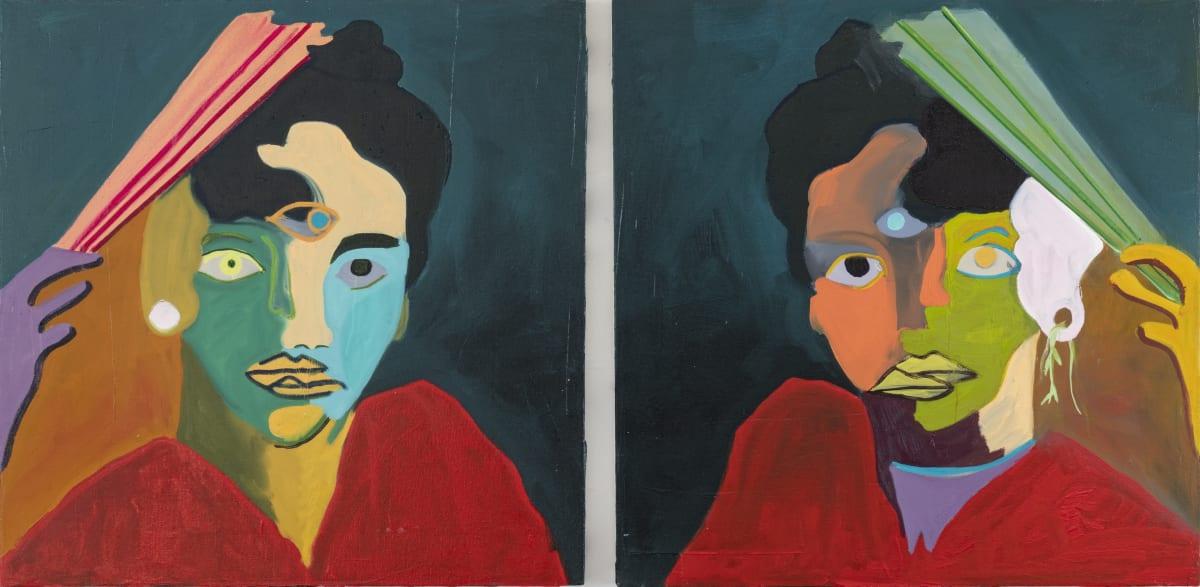 Artnews features Maia Cruz Palileo's The Way Back