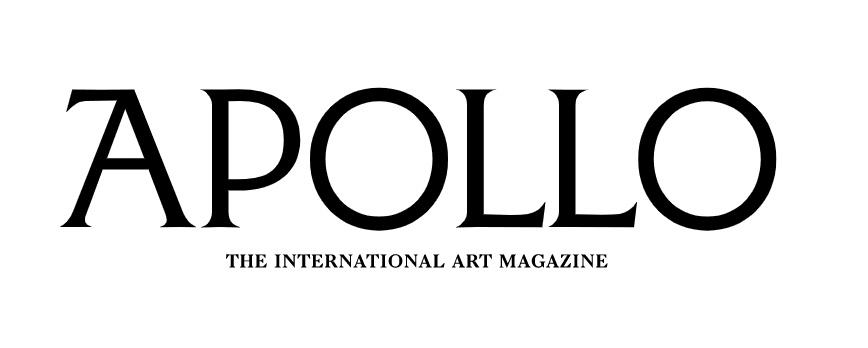 September 2015 - APOLLO MAGAZINE FEATURES TAYMOUR GRAHNE