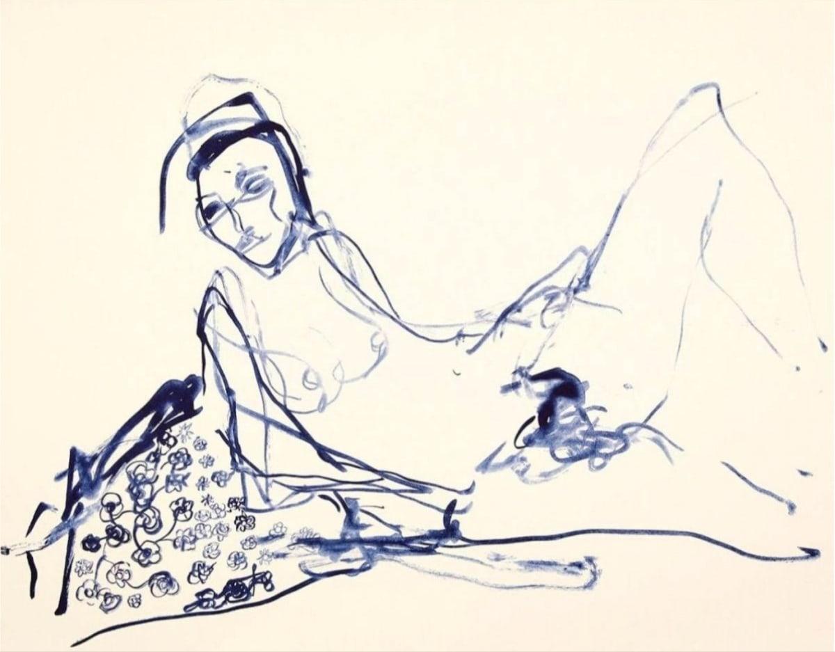 Tracey Emin, I Loved My Innocence