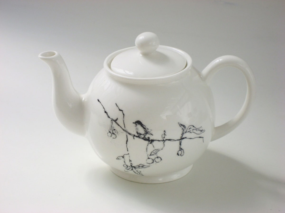 Tracey Emin, Teapot