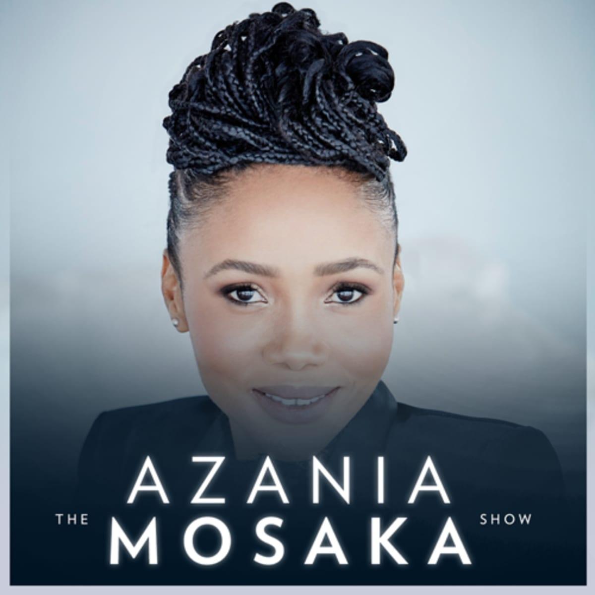 Azania Mosaka Speaks With Pitika Ntuli | 702 Radio