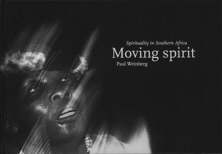 Moving Spirit