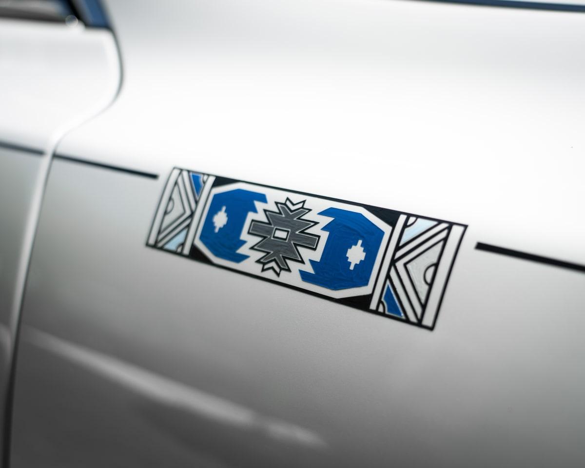 Mahlangu Rolls-Royce Phantom