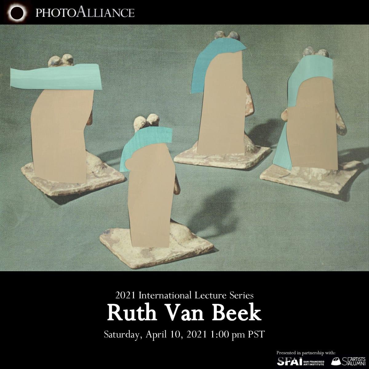 Ruth van Beek - PhotoAlliance