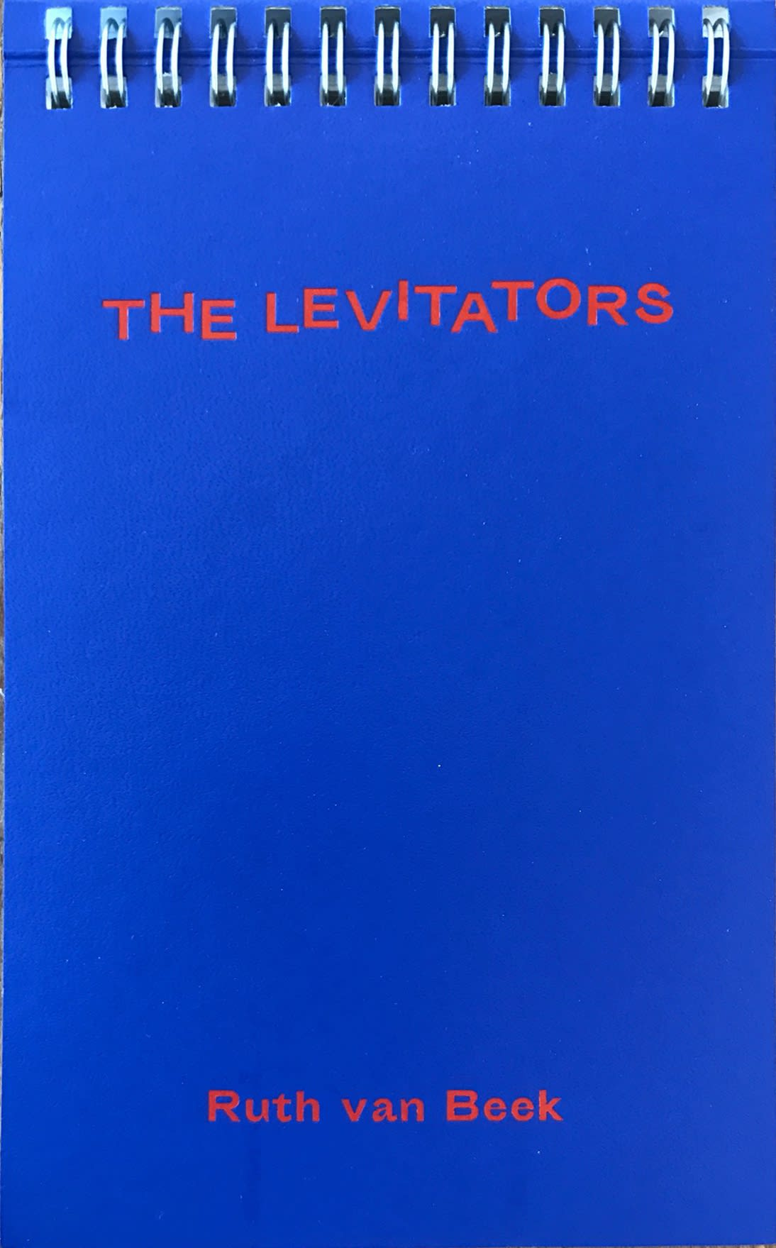 'The Levitators'
