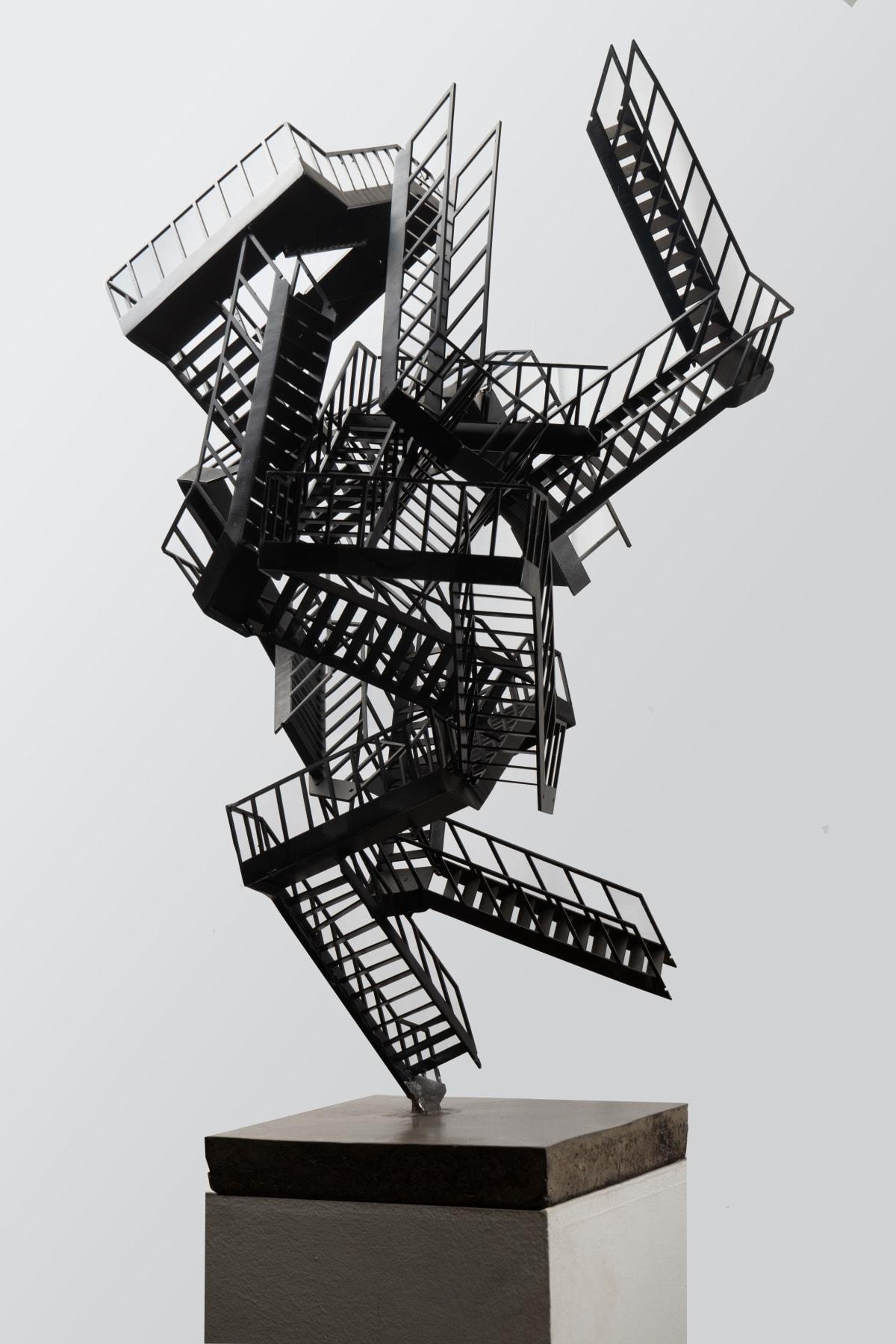 Jake Michael Singer | In Murmurs | Exhibition Opening