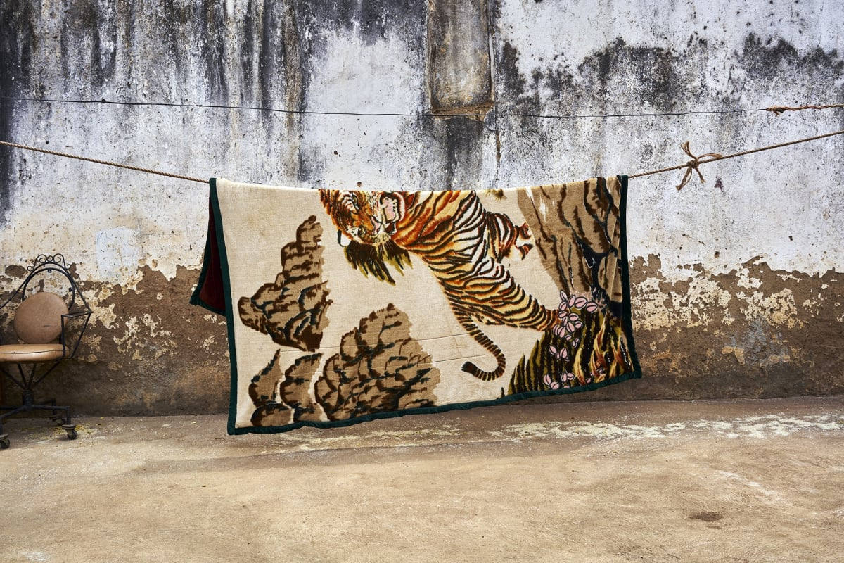 Anke Loots | Laundry, Malawi | 2016