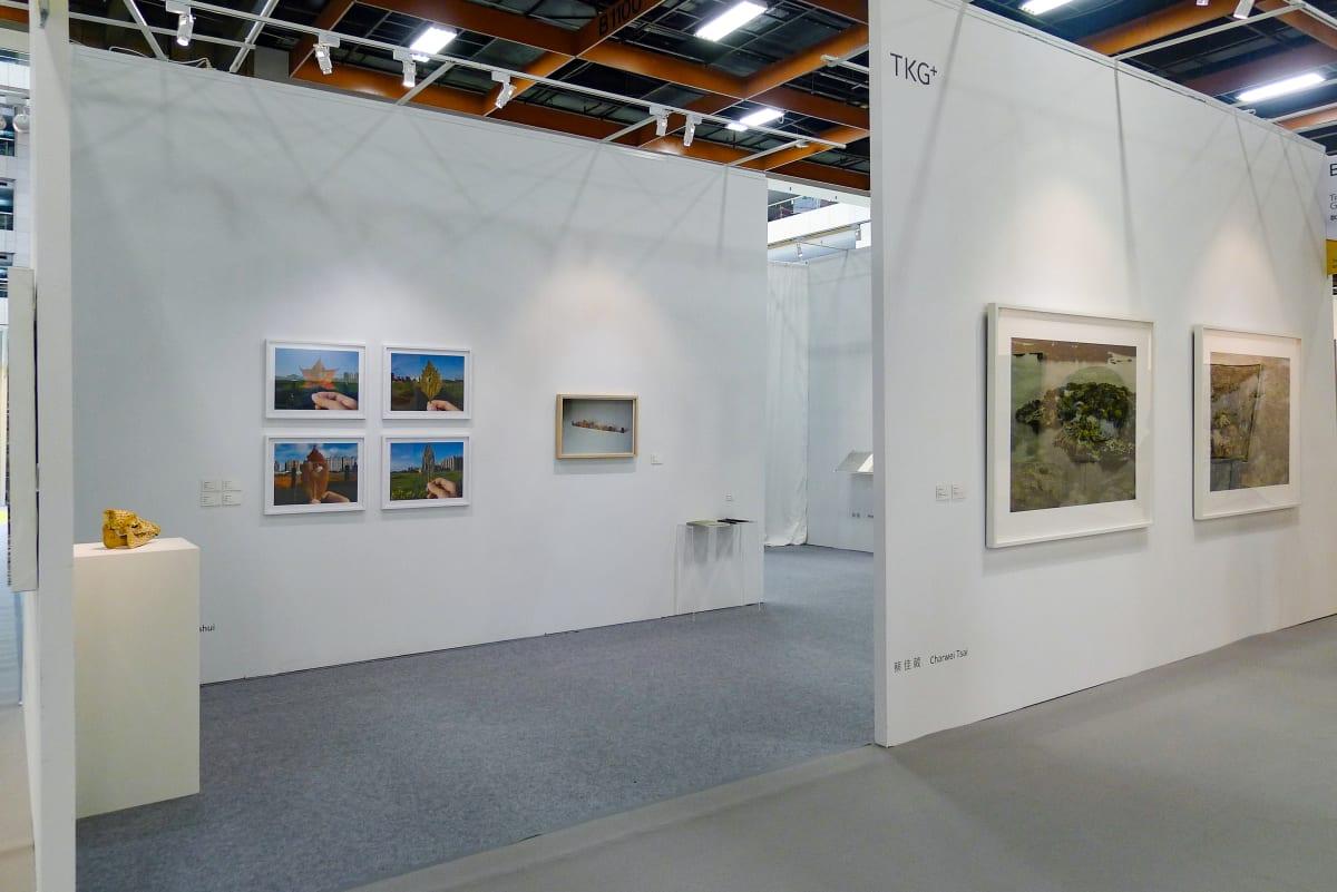台北國際藝術博覽會 2013