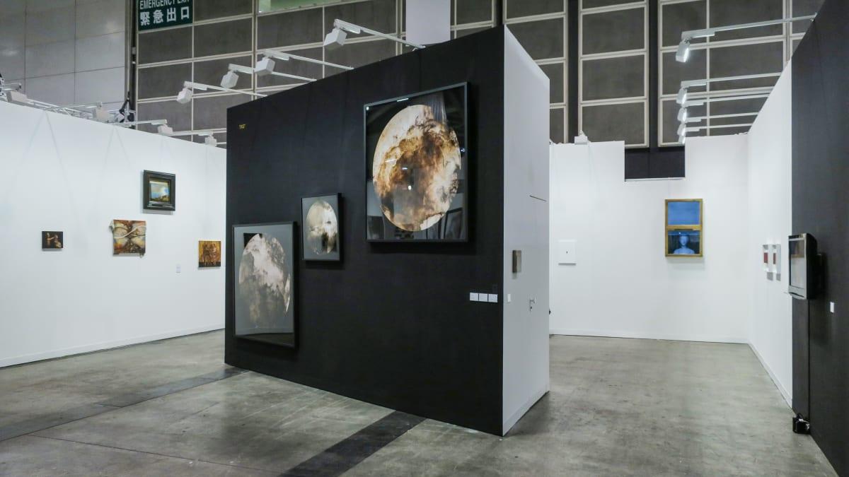 香港巴塞爾藝術博覽會 2017