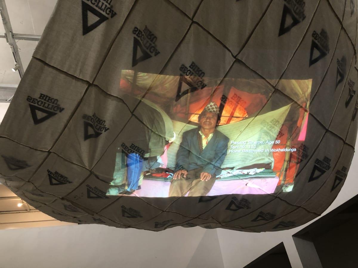 Biennale Jogja ⅩⅤ — Bilik Nasional Taiwan