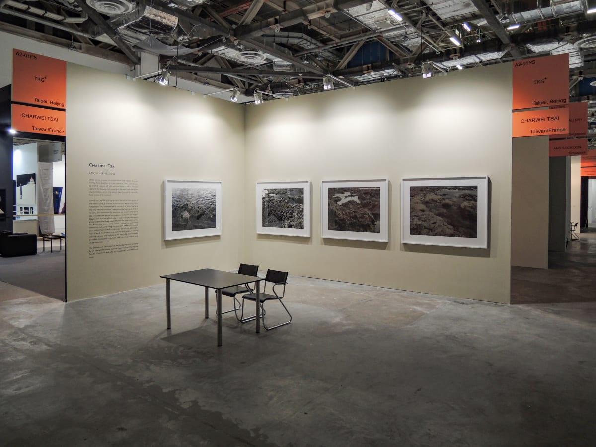 藝術登陸新加坡 2013