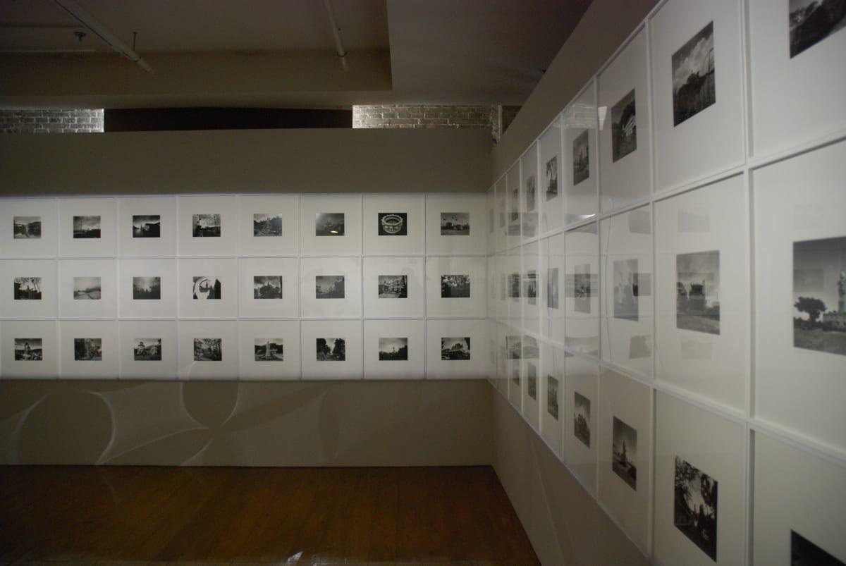 The 12th Shanghai Biennale