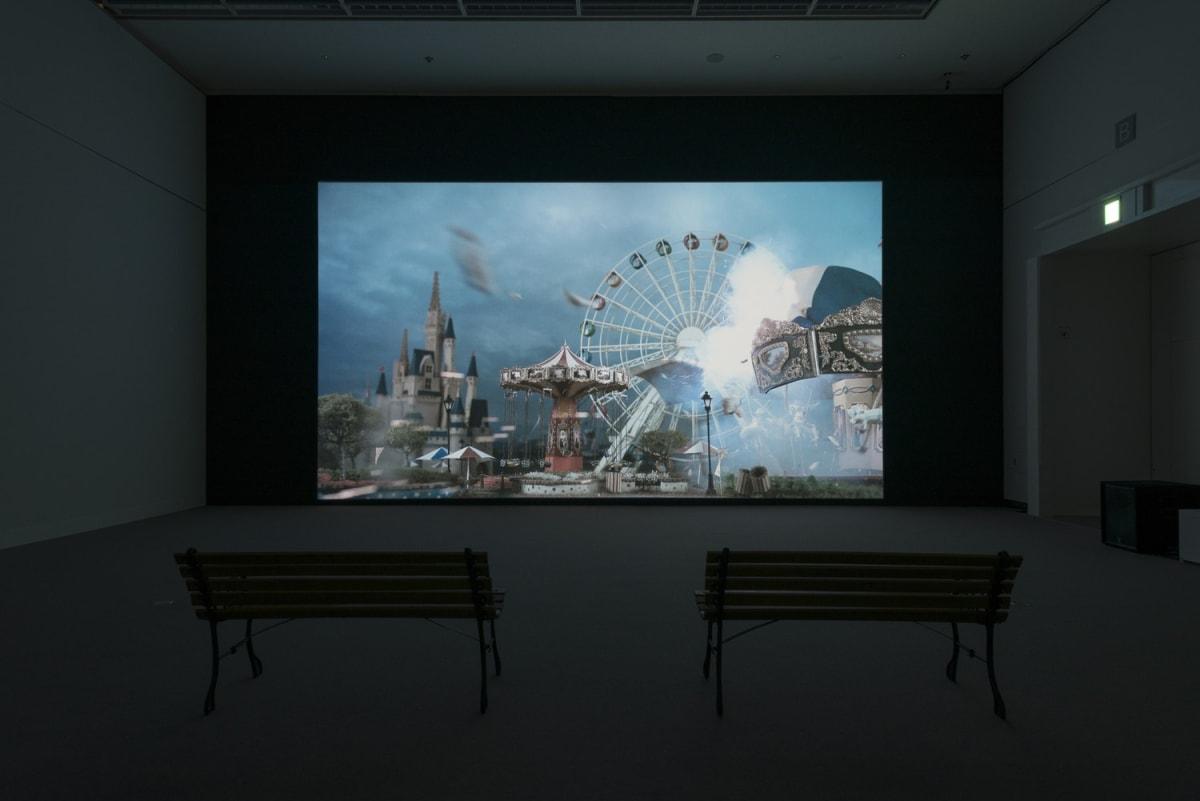 The Aichi Triennale 2019