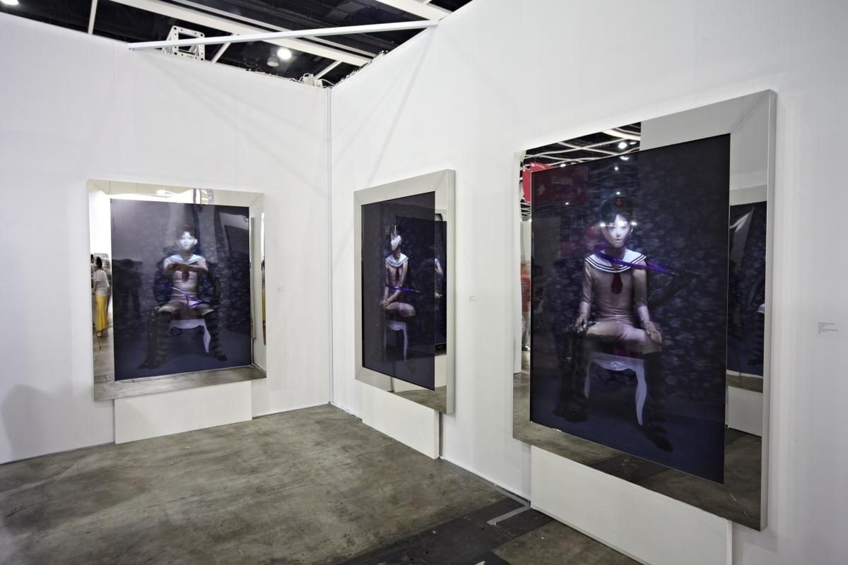 香港國際藝術展 11