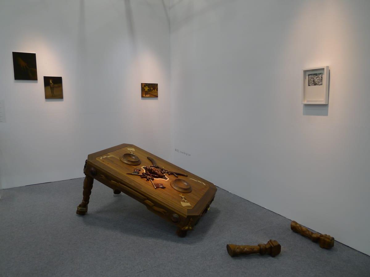 台北國際藝術博覽會 2012