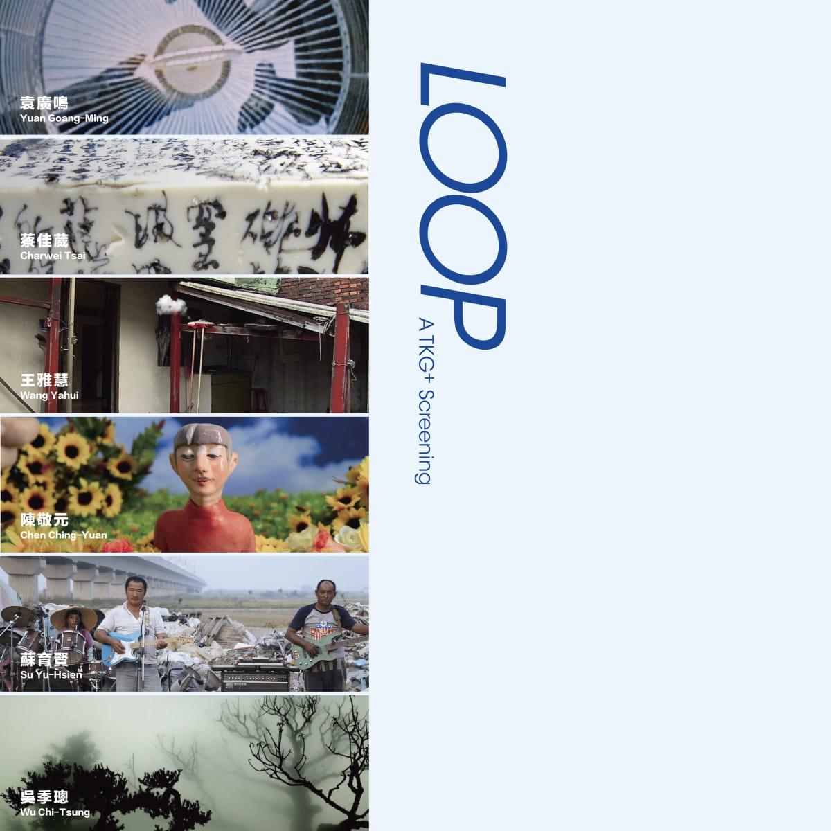 LOOP: A TKG+ Screening