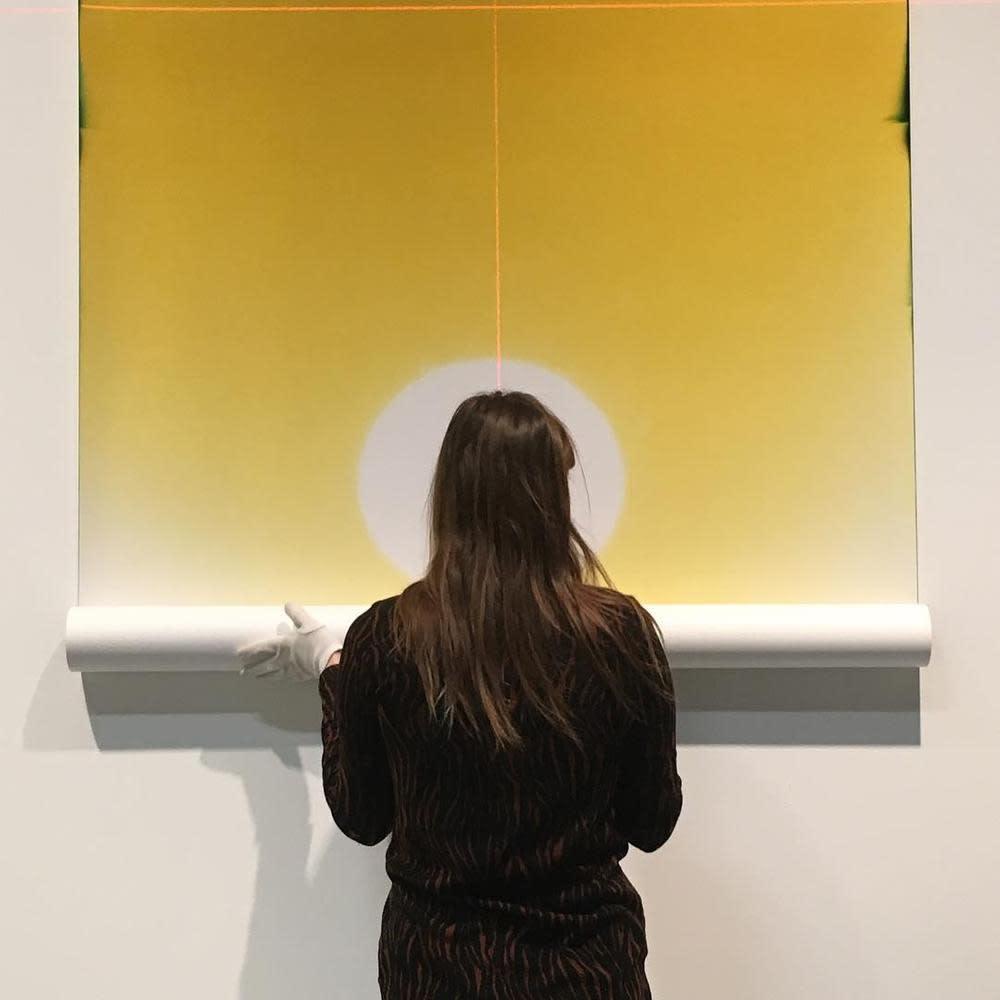 La photographie à l'épreuve de l'abstraction - FRAC ROUEN - CPIF - L'ONDE