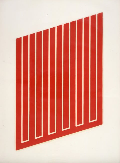 Donald Judd, Untitled 11-L, 1961-1969