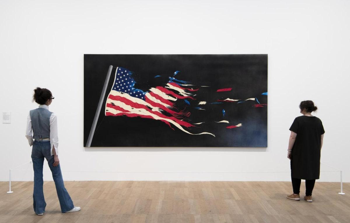 Exhibition: Ed Ruscha at Tate Modern