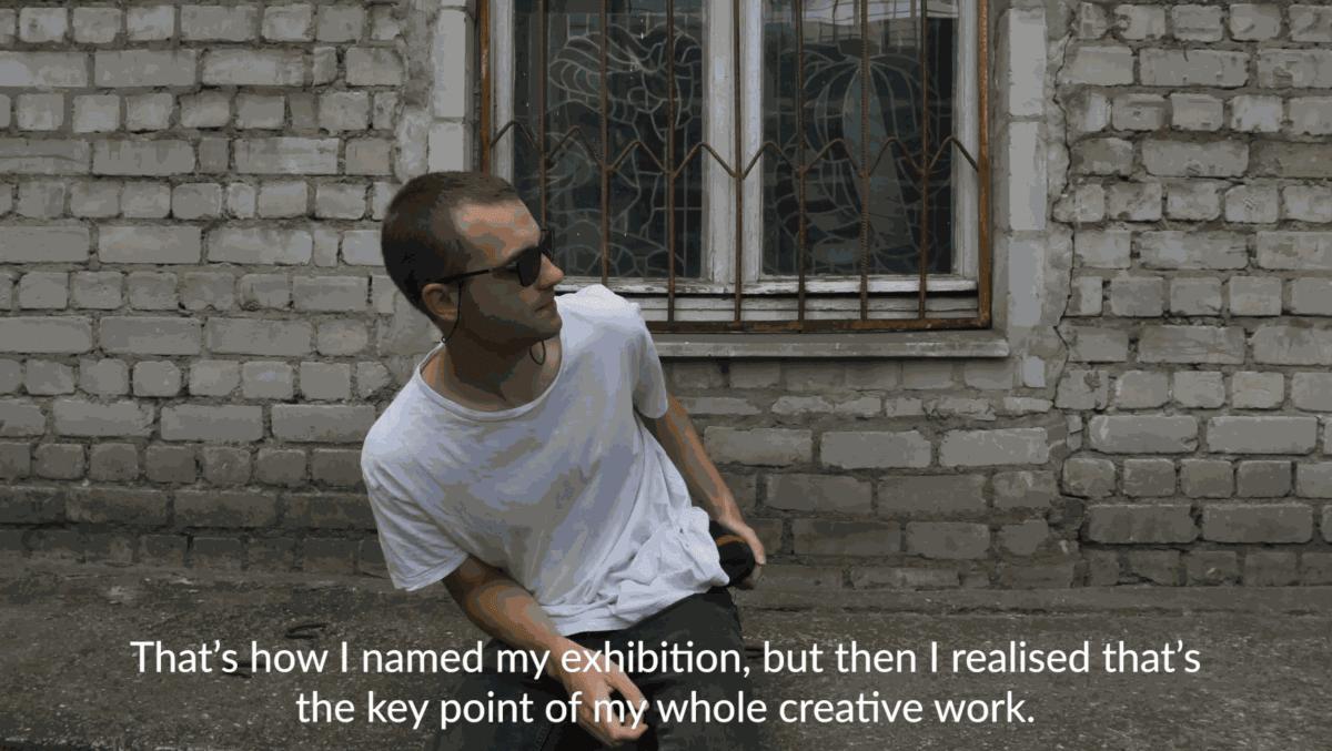IGTV: Vartai UNEARTHED with Dominykas Sidorovas