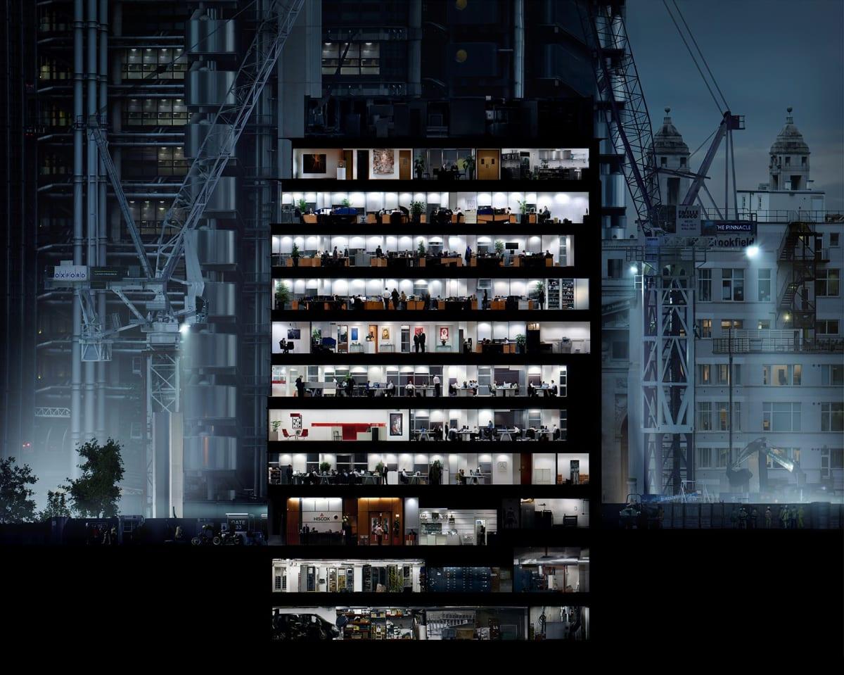 Artist of the Month: December, Kevin Vucic-Shepherd
